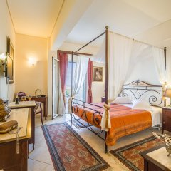 Отель Arcadion Hotel Греция, Корфу - 2 отзыва об отеле, цены и фото номеров - забронировать отель Arcadion Hotel онлайн комната для гостей фото 2