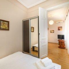 Апартаменты Apartment Rent-Express Одесса комната для гостей фото 3