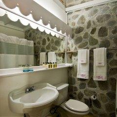 Отель Sugar Reef Bequia Сент-Винсент и Гренадины, Остров Бекия - отзывы, цены и фото номеров - забронировать отель Sugar Reef Bequia онлайн ванная фото 2