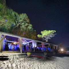 Отель VOI Floriana Resort Симери-Крики пляж