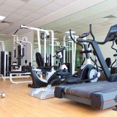 Marina Byblos Hotel фитнесс-зал фото 2