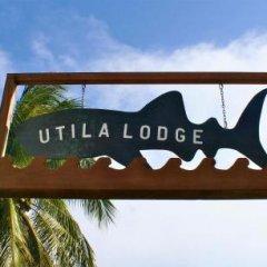 Отель Utila Гондурас, Остров Утила - отзывы, цены и фото номеров - забронировать отель Utila онлайн спа
