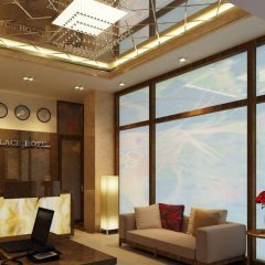 Отель Dragon Palace Hotel Вьетнам, Хошимин - 2 отзыва об отеле, цены и фото номеров - забронировать отель Dragon Palace Hotel онлайн интерьер отеля