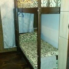 Хостел Севен комната для гостей фото 12