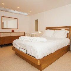 Отель Modern 2 Bed Garden Flat, St Johns Wood комната для гостей фото 5