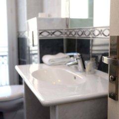Отель H33 hôtel ванная