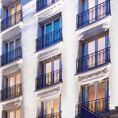 Отель Rochester Champs Elysees Франция, Париж - 1 отзыв об отеле, цены и фото номеров - забронировать отель Rochester Champs Elysees онлайн фото 10