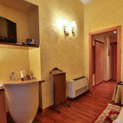Best Western Plus Hotel Genova удобства в номере