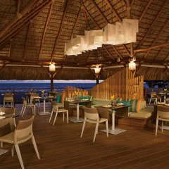 Отель Secrets Royal Beach Punta Cana питание фото 3