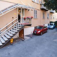 Hotel Boccascena Генуя