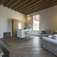 Отель Zattere Design Loft Италия, Венеция - отзывы, цены и фото номеров - забронировать отель Zattere Design Loft онлайн комната для гостей фото 3