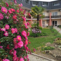 Гостиница ВатерЛоо фото 5