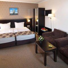 Hotel & SPA Diamant Residence - Все включено комната для гостей фото 5
