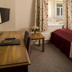 Отель Karl Johan Hotell Осло комната для гостей фото 4