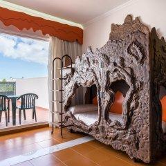 Отель Blue Sea Costa Bastián комната для гостей фото 5