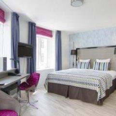 Отель Andersen Boutique Hotel Дания, Копенгаген - отзывы, цены и фото номеров - забронировать отель Andersen Boutique Hotel онлайн комната для гостей фото 7