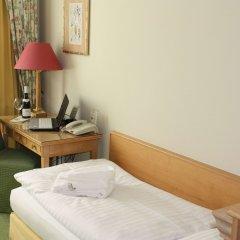 Central-Hotel Kaiserhof удобства в номере фото 2