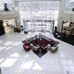 Отель Novotel Fujairah фото 4