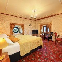 Отель Chateau St. Havel - wellness Hotel Чехия, Прага - отзывы, цены и фото номеров - забронировать отель Chateau St. Havel - wellness Hotel онлайн детские мероприятия