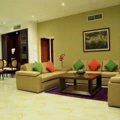 Arcadia Hotel Apartments комната для гостей фото 3