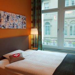 Hotel Bären am Bundesplatz комната для гостей фото 5