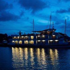Отель Pelican Halong Cruise фото 4