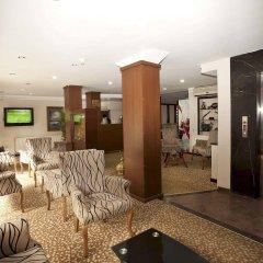 Hotel Yesilpark интерьер отеля фото 3