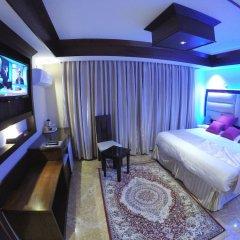 Отель Petra Sella Hotel Иордания, Вади-Муса - отзывы, цены и фото номеров - забронировать отель Petra Sella Hotel онлайн комната для гостей фото 11