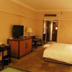 Golden Flower Hotel Xian by Shangri-La удобства в номере