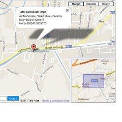 Отель Relais Alcova Del Doge Италия, Мира - отзывы, цены и фото номеров - забронировать отель Relais Alcova Del Doge онлайн городской автобус