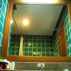 Отель Golden Beach Resort ванная фото 2