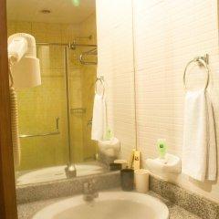 Отель Pearl Lane Hotel Филиппины, Манила - 1 отзыв об отеле, цены и фото номеров - забронировать отель Pearl Lane Hotel онлайн ванная фото 2