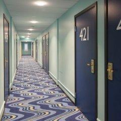 Отель Thon Hotel Nordlys Норвегия, Бодо - отзывы, цены и фото номеров - забронировать отель Thon Hotel Nordlys онлайн интерьер отеля фото 2