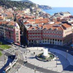Отель Le Meridien Nice Франция, Ницца - 11 отзывов об отеле, цены и фото номеров - забронировать отель Le Meridien Nice онлайн фото 3