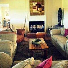 Отель Kududu Guest House Южная Африка, Аддо - отзывы, цены и фото номеров - забронировать отель Kududu Guest House онлайн интерьер отеля фото 2