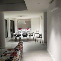 Отель Villa 5 étoiles Nice St Pancrace комната для гостей фото 3