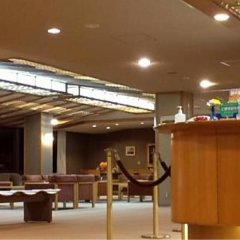 Urabandai Rising Sun Hotel Айдзувакамацу интерьер отеля