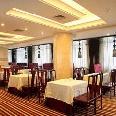 Отель The Aden Китай, Пекин - отзывы, цены и фото номеров - забронировать отель The Aden онлайн питание фото 3