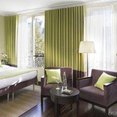 Hotel Elysees Regencia комната для гостей фото 2