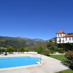 Отель Casa das Torres de Oliveira Португалия, Мезан-Фриу - отзывы, цены и фото номеров - забронировать отель Casa das Torres de Oliveira онлайн бассейн фото 3