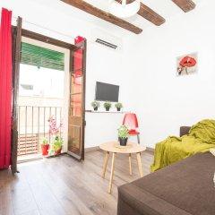 Отель Citytrip Palau de la Musica Барселона комната для гостей фото 4