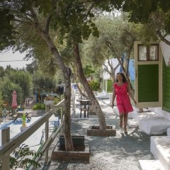 Can Mocamp Турция, Патара - отзывы, цены и фото номеров - забронировать отель Can Mocamp онлайн фото 3