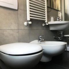Отель ibis Styles Milano Centro ванная фото 2