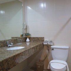 Отель Tropika Филиппины, Давао - 1 отзыв об отеле, цены и фото номеров - забронировать отель Tropika онлайн ванная фото 2