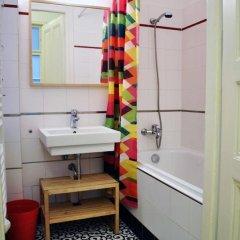 Отель Nubis Residence Прага ванная фото 2