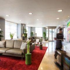 Отель Holiday Inn Milan - Garibaldi Station интерьер отеля фото 3