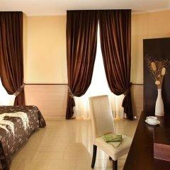 Hotel Portamaggiore 3* Стандартный номер с различными типами кроватей фото 29