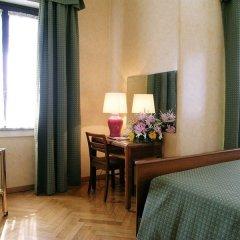 Bettoja Hotel Atlantico 4* Стандартный номер с различными типами кроватей фото 12
