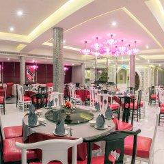 Отель Royal Rattanakosin Бангкок помещение для мероприятий