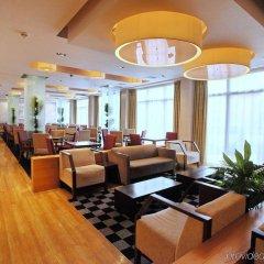 Отель Holiday Inn Express Birmingham Redditch интерьер отеля фото 3